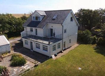 Thumbnail 6 bed detached house for sale in Pilton, Rhossili, Swansea, City And County Of Swansea.