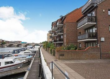 Thumbnail 2 bed flat for sale in Hampton Wick, Kingston Upon Thames, Surrey