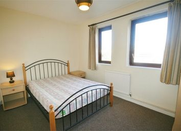 Thumbnail 1 bed flat to rent in Ferrara Square, Maritime Quarter, Swansea