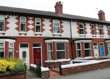 Thumbnail 3 bed property to rent in Chester Road, Warrington
