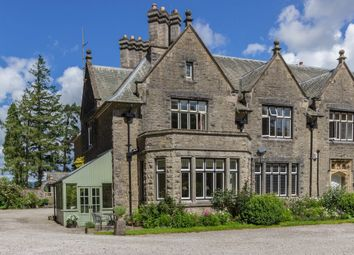 Thumbnail 3 bed flat for sale in 4 Bannel Head, Windermere Road, Kendal