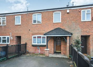 Thumbnail 3 bed terraced house for sale in Ilkley Close, London