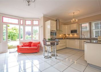 Thumbnail 5 bedroom semi-detached house to rent in Selborne Road, Southgate