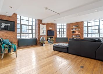 Nile Street, London N1. 1 bed flat for sale