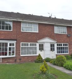 Thumbnail 2 bed terraced house to rent in Millfield Glade, Harrogate