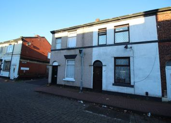 Thumbnail 3 bed terraced house for sale in Spring Street, Bury