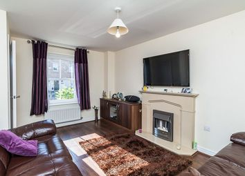 Thumbnail 3 bed terraced house to rent in Rainbow Road, Erith