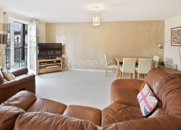 Thumbnail 2 bedroom flat for sale in Gilson Place, Coppetts Road, Muswell Hill