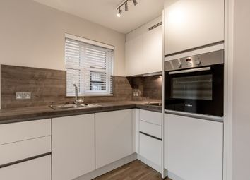 Thumbnail 1 bed flat to rent in Conifer, Way & Ash Walk, London