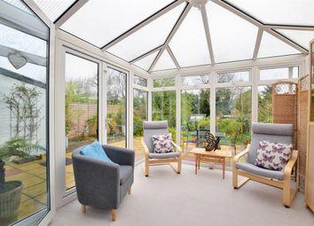 Thumbnail 3 bed semi-detached house for sale in Stratton Avenue, Wallington, Surrey