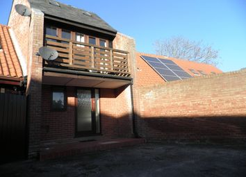 Thumbnail 1 bed property to rent in Christopher Court, Christopher Lane, Sudbury