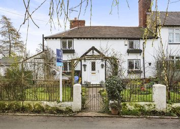 Thumbnail 2 bed semi-detached house for sale in Ash Parva, Whitchurch