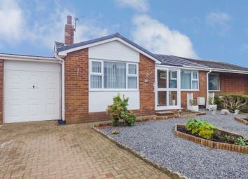 Thumbnail 2 bed bungalow for sale in Douai Drive, Consett