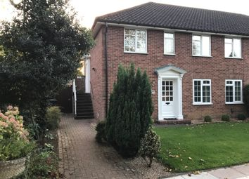 Thumbnail 2 bed flat to rent in Cedar Court, London Road, Stoneygate, Leicester, Leicestershire