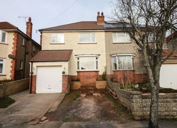 Thumbnail 4 bedroom semi-detached house for sale in Westbrook Road, Milton