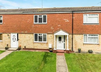 Thumbnail 2 bed terraced house for sale in Larch Walk, Swanley, Kent