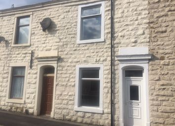 Thumbnail 2 bed terraced house to rent in Hermitage St, Rishton