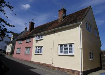 Thumbnail 3 bedroom cottage to rent in Mill Lane, Dunmow, Essex