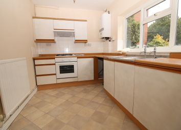 Thumbnail 2 bed flat to rent in 230 Urban Road, Doncaster, South Yorkshire
