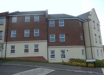 Thumbnail 2 bedroom flat to rent in Wharf Gardens, Bingham, Nottingham