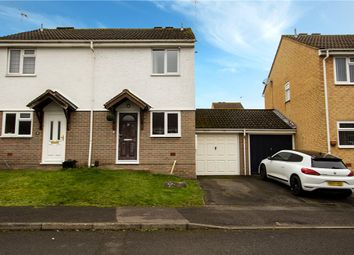 2 bed semi-detached house for sale in Chaffinch Close, Wokingham, Berkshire RG41