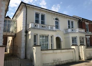 Thumbnail 2 bed flat to rent in 8 Cavendish Rpad, Portsmouth
