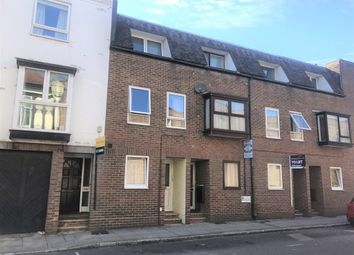 Thumbnail 4 bedroom town house for sale in Great Southsea Street, Southsea
