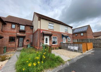 2 bed terraced house for sale in Yeats Close, Plymouth PL5