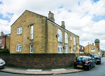 Thumbnail 1 bedroom flat for sale in Foxborough Gardens, London