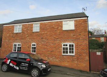 Thumbnail 3 bed cottage to rent in Chapel Street, Swinford, Leicestershire
