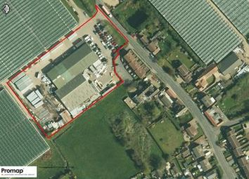 Thumbnail Commercial property for sale in Development Land, Main Street, Burstwick, East Yorkshire