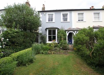 Thumbnail 3 bed semi-detached house for sale in Somerset Road, New Barnet, Herts