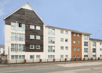 Thumbnail 2 bedroom flat for sale in Blackweir Terrace, Cathays, Cardiff