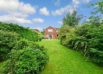 Thumbnail 4 bed detached house for sale in Warrington Road, Paddock Wood, Tonbridge, Kent