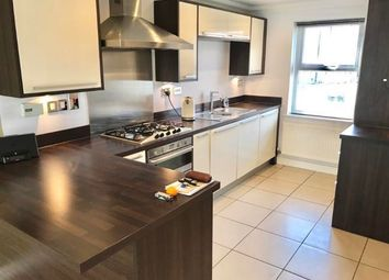 Thumbnail 3 bed property to rent in Thistle Drive, Desborough, Kettering