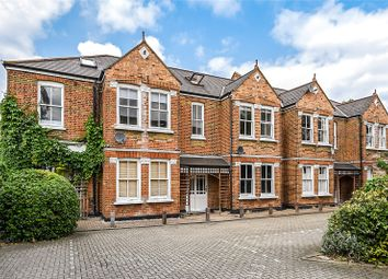 Thumbnail Flat to rent in Steele Road, London