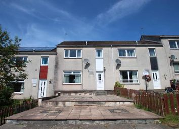 Thumbnail 3 bed terraced house for sale in Kincaidston Drive, Ayr, South Ayrshire