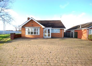 Thumbnail 2 bed detached bungalow for sale in Blossom Avenue, Blackpool