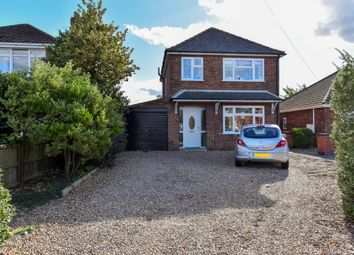 Thumbnail 3 bed detached house for sale in Kingsway, Boston, Lincs