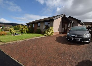Thumbnail 2 bed semi-detached bungalow for sale in Balmanno Park, Bridge Of Earn
