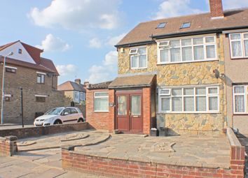 Thumbnail 5 bed end terrace house for sale in Middleton Gardens, Gants Hill