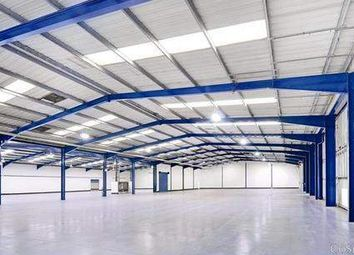 Thumbnail Light industrial to let in Buko Business Centre, Glenrothes