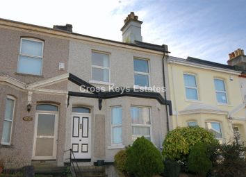 2 bed property for sale in Alcester Street, Stoke, Plymouth PL2