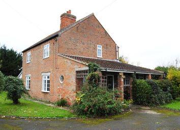 Thumbnail Property for sale in Tilney All Saints, Kings Lynn, Norfolk