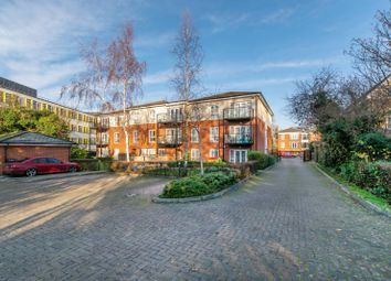 Thumbnail 2 bed flat for sale in Kendra Hall Road, Croydon