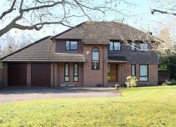 Thumbnail 4 bed property for sale in Dukes Gate, Bothwell, Glasgow