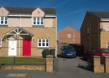 Thumbnail 2 bed semi-detached house to rent in Chelwood Drive, Allerton