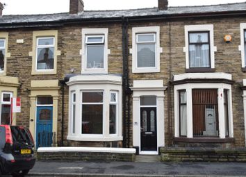 Thumbnail 2 bed terraced house for sale in Westminster Road, Chorley