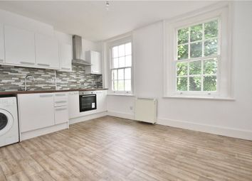 Thumbnail 3 bed flat to rent in Cobourg Road, London