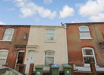 Thumbnail 3 bedroom terraced house for sale in Blackberry Terrace, Bevois Valley, Southampton